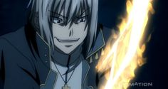 Highschool DxD New Episode #04 Anime Review