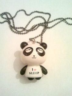 Me too, panda. Me too. i love this it is so cute