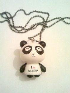 Me too, panda. Me too.