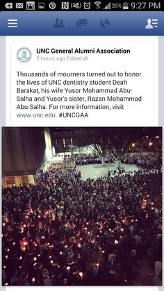 Amazing support!! may god help there families and ease there pain