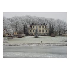 Pinterest / Search results for swedish mansion via Polyvore