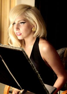 She really is Beautiful - Lady Gaga