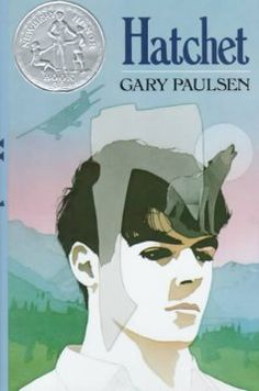 Hatchet (Jan 1987) Author: Paulsen, Gary
