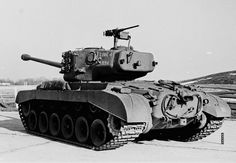 M26 Pershing, Army Crafts, Patton Tank, United States Army, Korean War, Armored Vehicles, Us Army, All In One, Marines