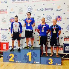 @cokoabutta aka Chris Kim takes silver at the American Nationals No-Gi! #ibjjf #BJJ #jiujitsu #nogi