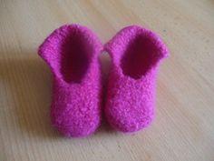 Baby Puschen   -   Baby Schuhe für 3-6Monate