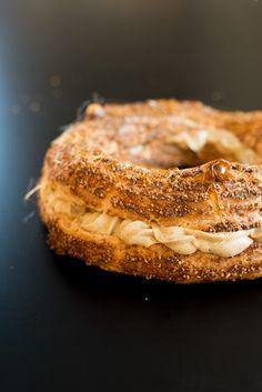 Die 60 Besten Bilder Von Franzosisch Eclairs Donuts Und Backen