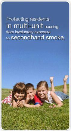 Smoke-Free for ME