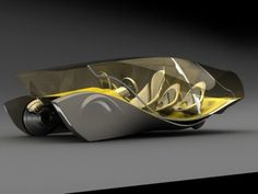 concept car of future