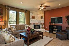 Northeast Crossing- Heritage Collection, a KB Home Community in San Antonio, TX (San Antonio/New Braunfels)