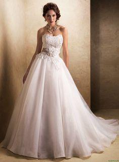 line Wedding Dresses 2014