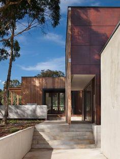 Architect  Mathew Stubbs Partners