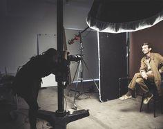 Photographer Klara G Tries the New Profoto Umbrella Deep