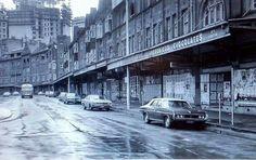George St, Sydney...1975