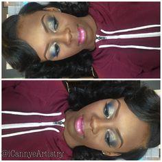 Prom makeup inspiration!  #prommakeup  #makeup #mua #makeupartist #chicagomakeupartist #icannye #beauty