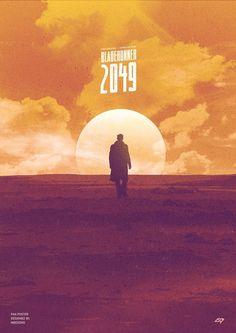 Blade Runner 2049 (2017) [1600 x 2263] : MoviePosterPorn