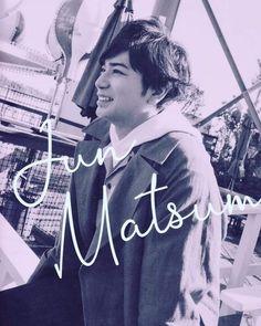 Jun Matsumoto, Shun Oguri, Hip Hop, Types Of Guys, Idole, In This World, Anniversary, Tours, Japanese