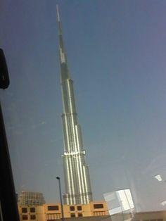 Burj kalifaa