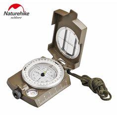 Multifunctional Digital Military Compass