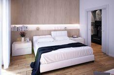 Camera da letto: Camera da letto in stile in stile Moderno di Beniamino Faliti Architetto