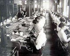 Jewelers Workshop, Winchester MA ?