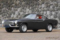1964 Volvo P1800 S