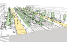 Boulevard - National Association of City Transportation Officials