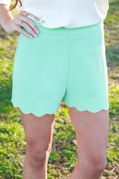 What's Your Flavor Shorts - Sale | The Red Dress Boutique