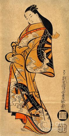traditional kimono art - Google Search
