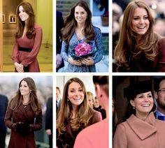 catherinemiddletons:  Duchess of Cambridge, 2013