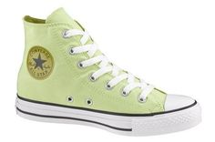Converse Chuck Taylor All Star Canvas High Top Kid's Sharp Green 310045F Kid's 11 Converse. $34.99