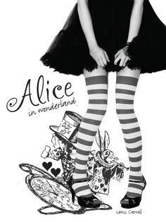 cleverly cute...and love the stockings.