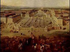 Jean-Philippe Rameau Suites from Acante et Cephise,Les Fetes d'Hebè