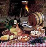 [ad#ads-1] image author: Renzo Kosinozic; source: Croatian National Tourist Board Baked CALAMARI with POTATOES BLACK RISOTTO Recipe BRODETTO (Brudet) Croatian POTATO SALAD Recipe FISH PAPRIKASH FISH PIE (from the island of Vis) Mashed POTATO GNOCCHI (Dumplings) MLINCI (Baked Noodles) PASTICADA (Dalmatian Pot Roast) POLENTA (Palenta) Recipe for FISH PIE (from the island of Vis) Recipe [...]