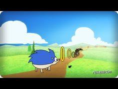 """Scientifically Accurate traz uma animação mostrando como o personagem seria de verdade. De acordo com ela, Sonic encheria o caminho de """"número 2"""" enquanto corre, além de mostrar o hábito que os porcos-espinhos têm de comer suas """"obras"""" e passá-las em seu corpo.   SCIENTIFICALLY ACCURATE ™: SONIC THE HEDGEHOG"""