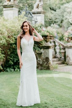 Allure Bridals is one of the premier designers of wedding dresses, bridesmaid dresses, bridal and formal gowns. Allure Couture, Bridal Photoshoot, Bridal And Formal, Bridesmaid Dresses, Wedding Dresses, Formal Gowns, Allure Bridals, Lace, Appliques