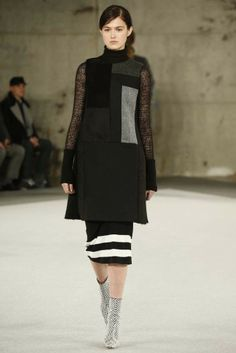 Edun RTW Fall 2014 - Slideshow - Runway, Fashion Week, Fashion Shows, Reviews and Fashion Images - WWD.com