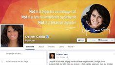 FACEBOOK-Valget Cekiz skriver den bedste Facebook opdatering 31/5-2015
