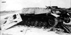 Equipment of The Balaton Battle | English Russia | Page 31