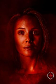 The Originals: Leah Pipes as Camille