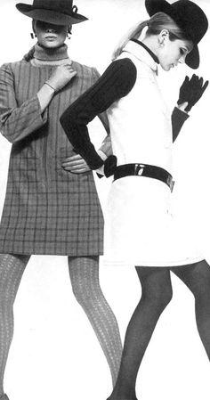 Vogue UK ♥ September 1967