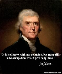 Thomas Jefferson - Quotes and sayings. Quotes by Thomas Jefferson and other US Founding Fathers. Thomas Jefferson Zitate, Thomas Jefferson Quotes, Jefferson Jackson, Jefferson Monticello, West Jefferson, American Presidents, Us Presidents, Declaration Of Independence, Philosophy