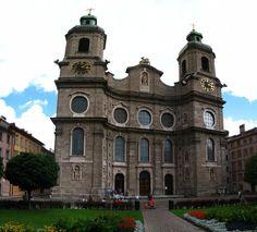 Diecezja Innsbruck – Wikipedia, wolna encyklopedia