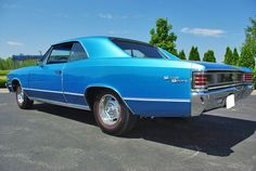 1967-chevelle-ss-396, I soooooo want this car!