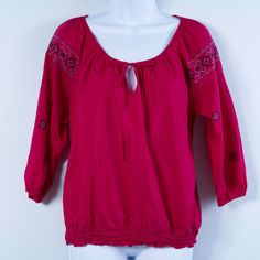 Just in! Old Navy Pink Pea... Check it out here! http://focusonlifeapparel.com/products/old-navy-pink-peasant-top?utm_campaign=social_autopilot&utm_source=pin&utm_medium=pin