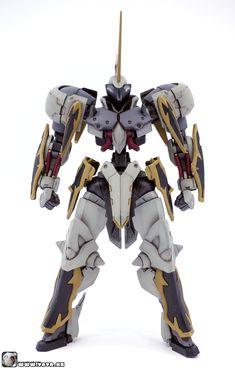 Gunpla Custom, Custom Gundam, Plastic Model Kits, Plastic Models, Cool Robots, Robot Girl, Gundam Art, Mecha Anime, Robot Design