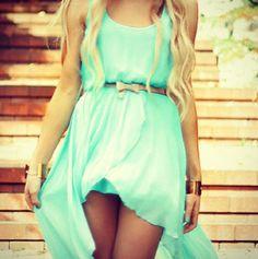 summer dress :)