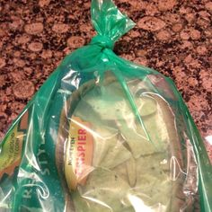 Put chips in an OdorNo bag to keep them fresh longer!