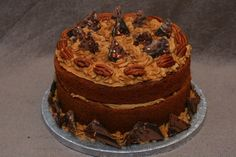 Homemade Easy Coffee Cake recipe