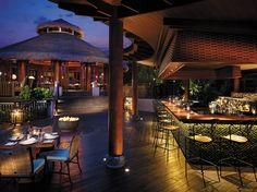 Shangri-La's Boracay Resort and Spa hotel